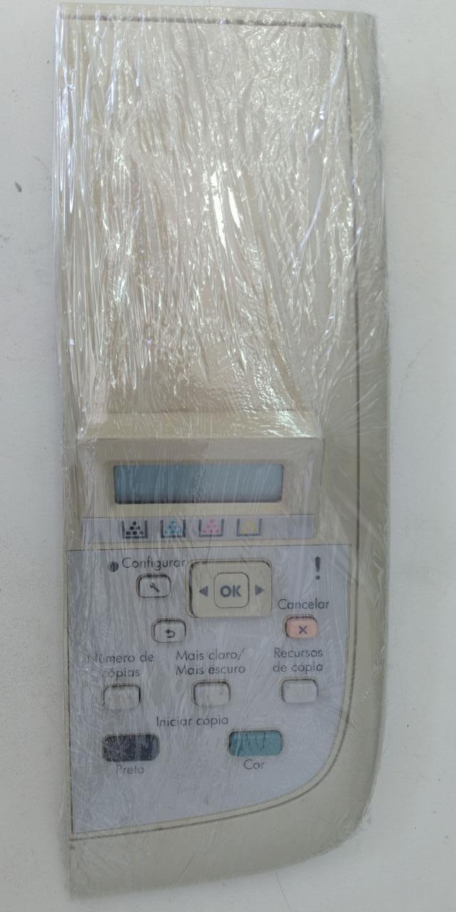 Painel HP ColorLaserjet CM1312