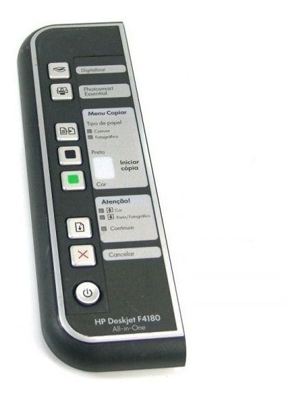 Painel HP Deskjet F4180