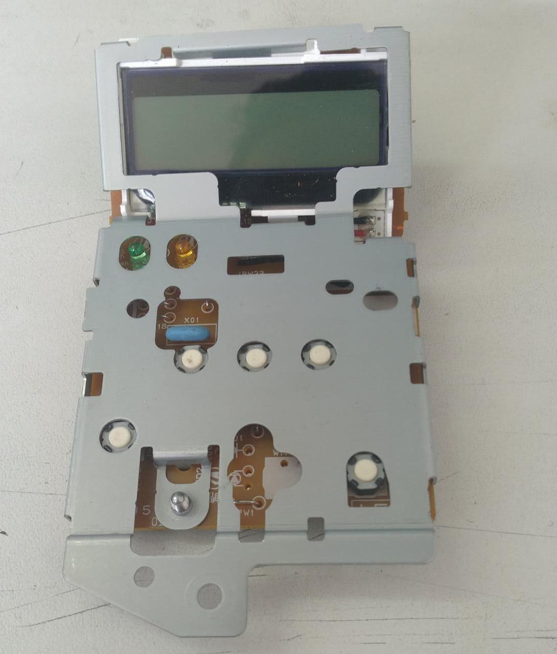 Painel Hp LaserJet M402 (RM2-8502)