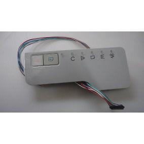 Painel Hp LaserJet P2035n