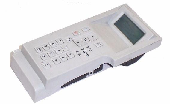 Painel HP LaserJet P3015