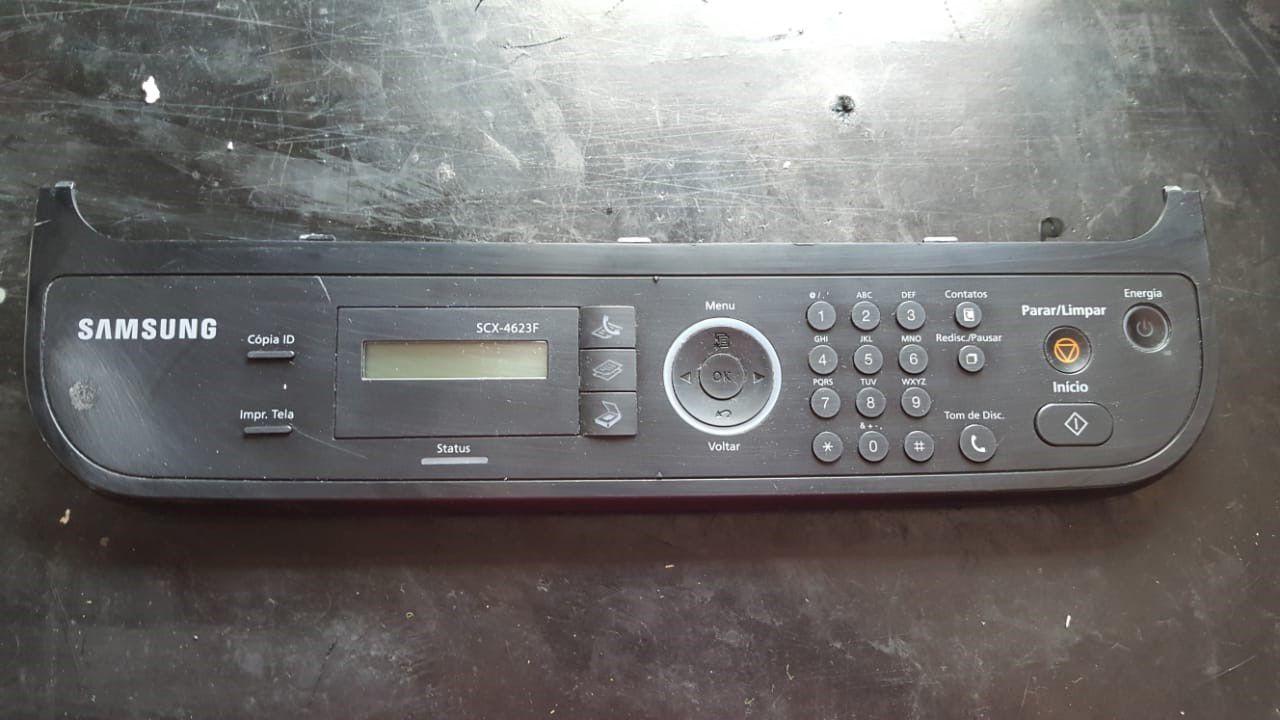 Painel Samsung SCX-4623F