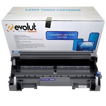 Photocondutor Compativel Brother Drum DR520/620