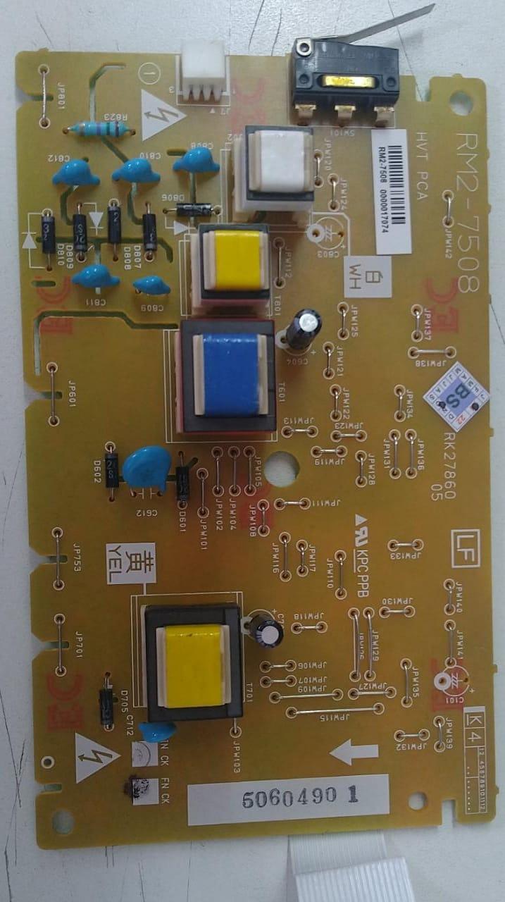 Placa de Alta Tensão HP LaserJet M402 (RM2-7508)