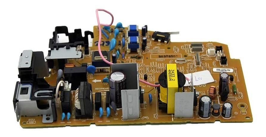 Placa Fonte Hp Laserjet M125 M126 M127 M128 Rm2-7381