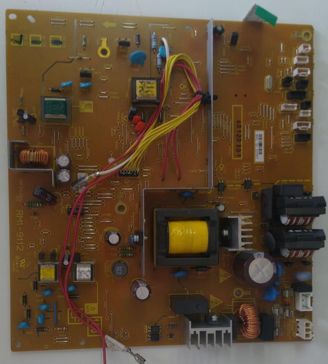 Placa Fonte HP LaserJet Pro 400 (RM1-9112)