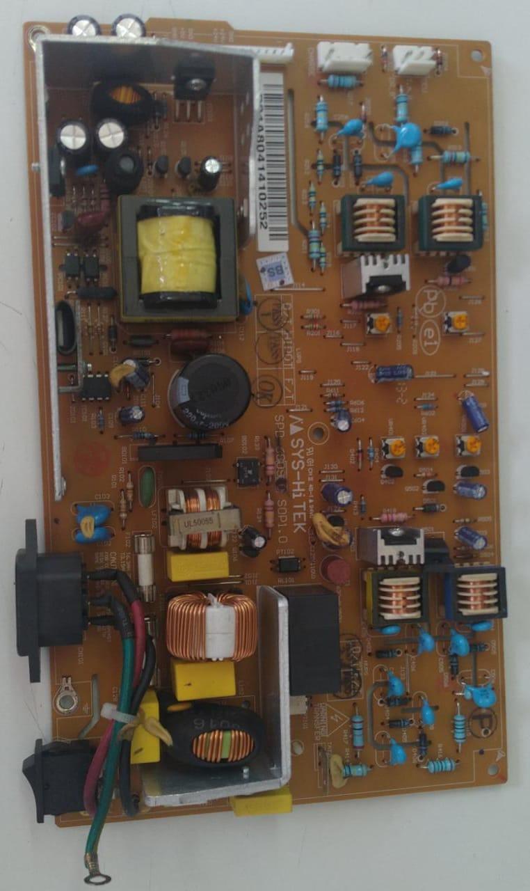 Placa Fonte Lexmark E250 (SPD-6809)