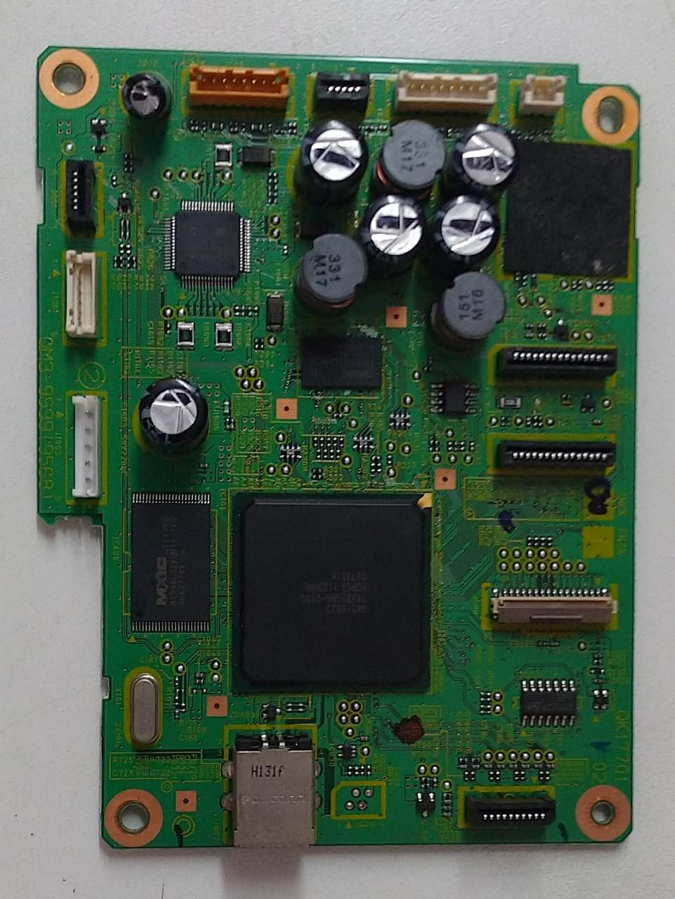 Placa Logica  Canon IP4980/4880/4880/4980 QM3-9999
