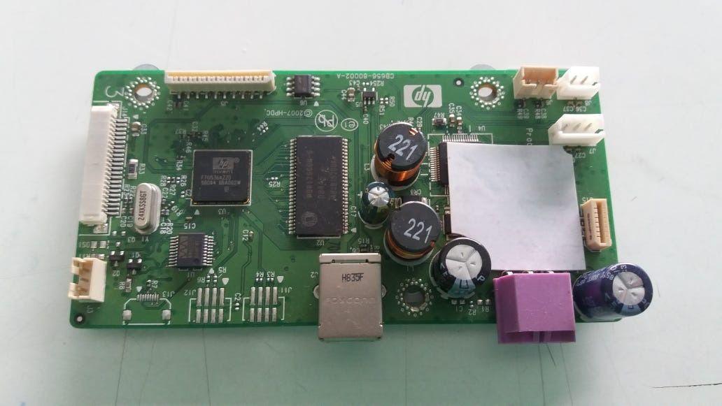 Placa Logica Deskjet F4280 / CB656-80002-A
