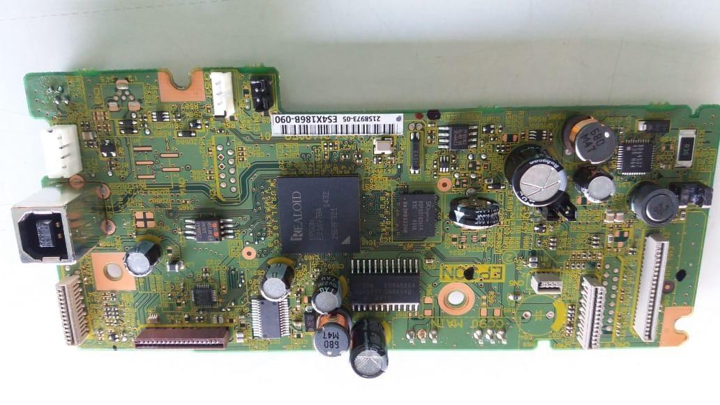 Placa Logica  Epson XP-310