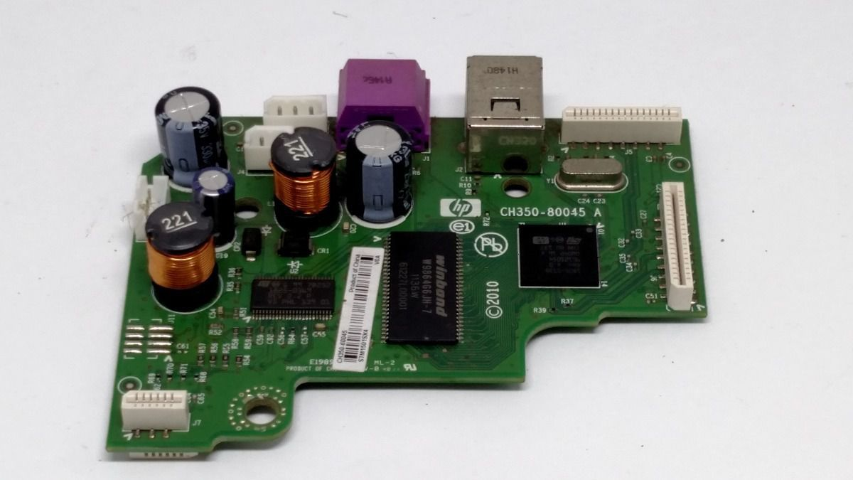 Placa Lógica HP - 2050 - CH350-80045