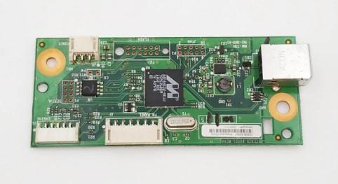 Placa Logica HP Color Laserjet CP1025 (CE828-80001)