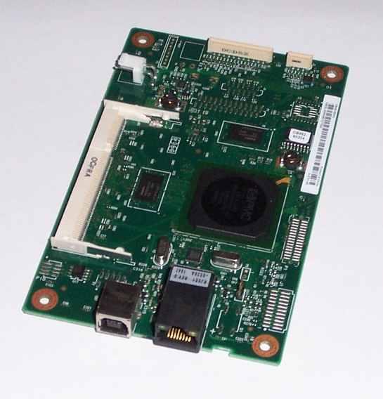 Placa Logica HP Color LaserJet CP2025