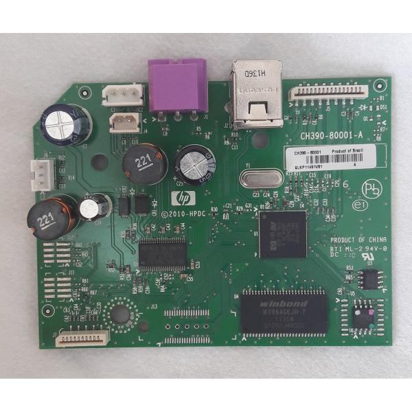 Placa Logica HP Deskjet 2000 P/N-CH390