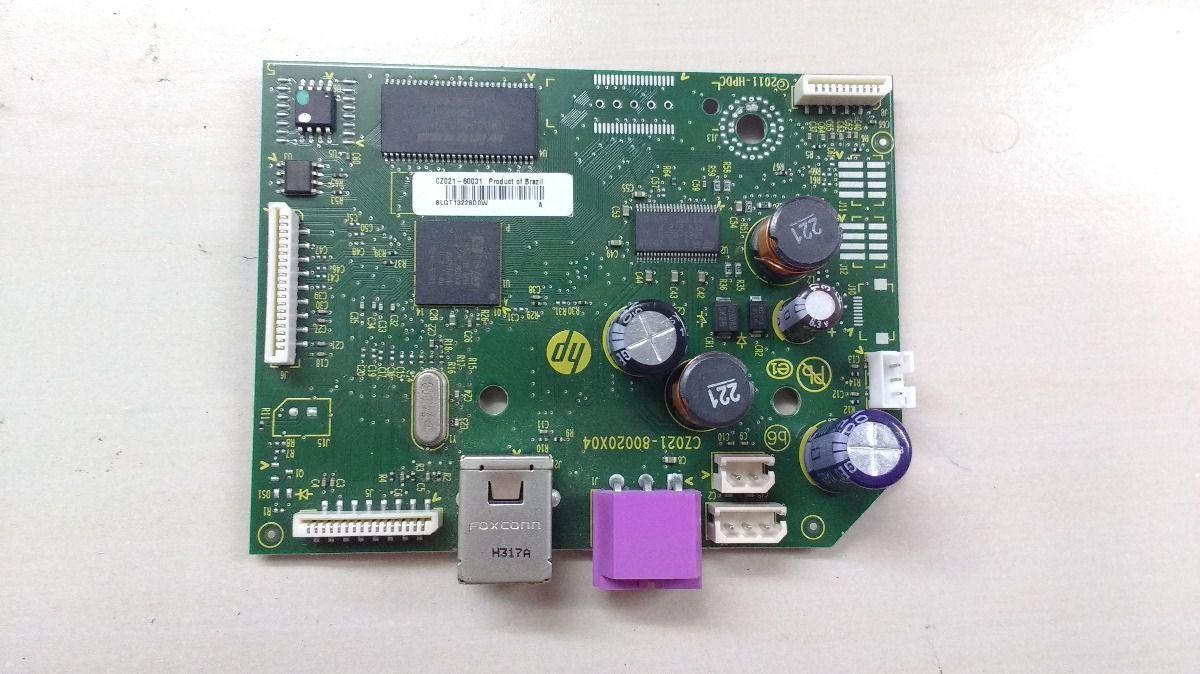 Placa Logica HP Deskjet 2516