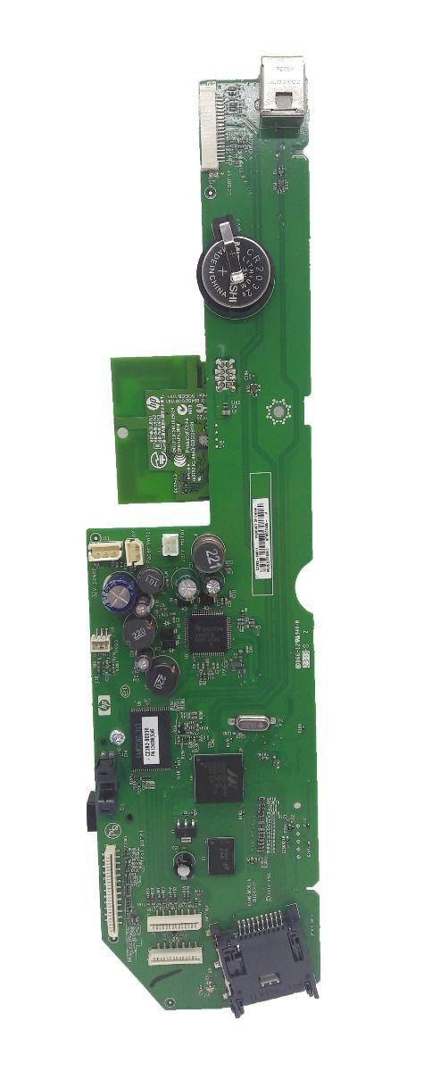 Placa Logica  HP Deskjet 5525