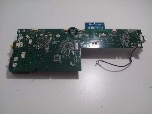 Placa Lógica  HP Deskjet 6830 B6T06-80001