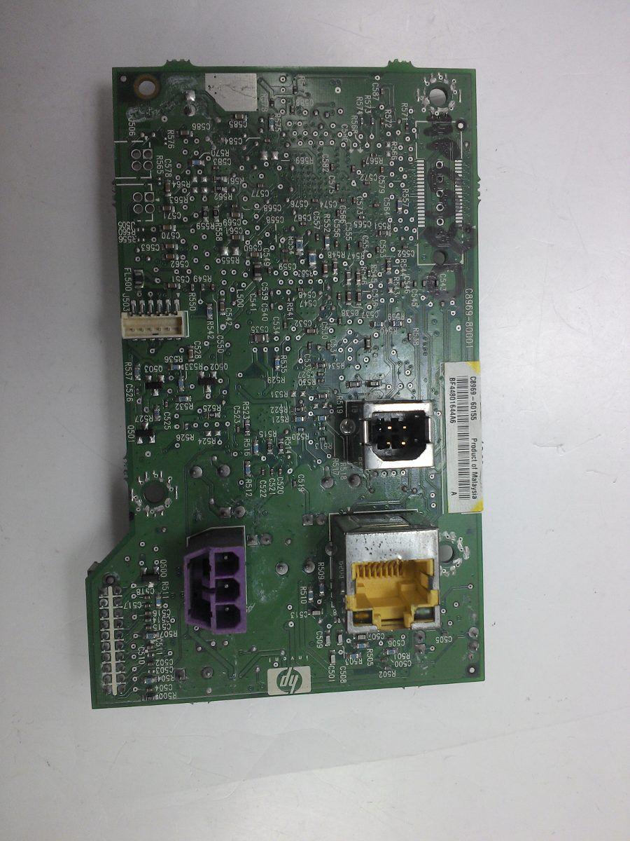 Placa Logica HP DESKJET 6980