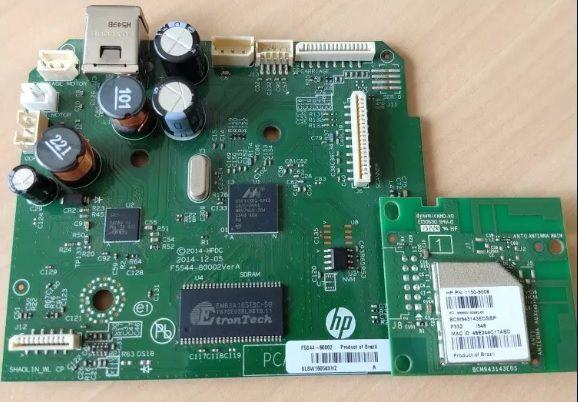 Placa Logica HP Deskjet IA 3636