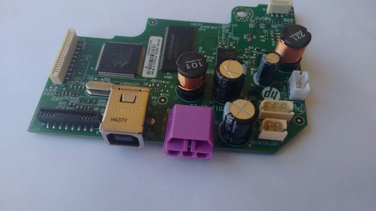 Placa Lógica HP - Deskjet IA 1516 B2L56-80003B