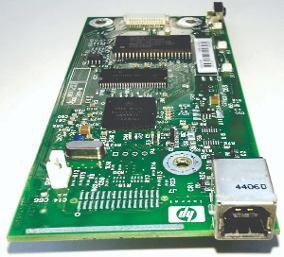 Placa Logica HP Laserjet 1010/1012 Q2465-60001