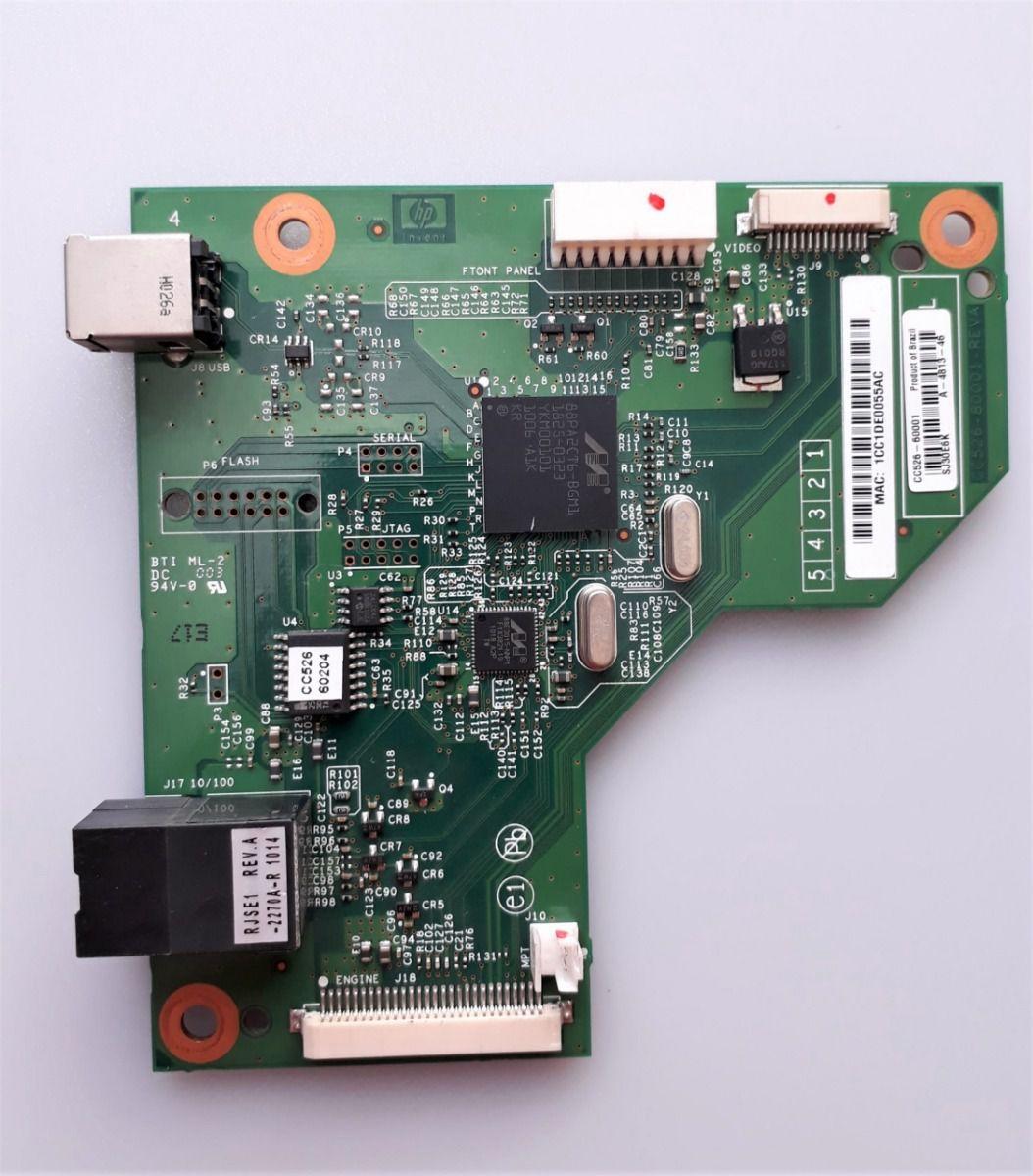 Placa Logica HP LaserJet P2035n