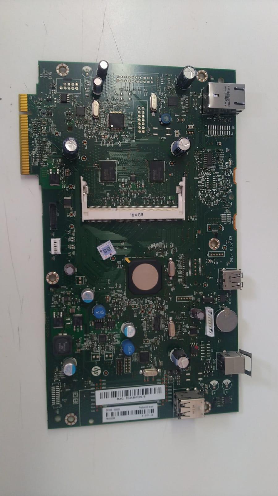 Placa Logica  HP M600/602 (CF036-60001)