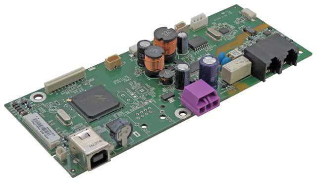 Placa Logica HP OFFICEJET 4500 AB753PMAG2M