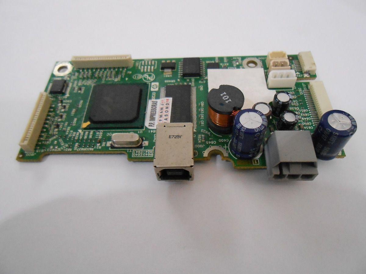 Placa Logica Hp Photosmart C4280