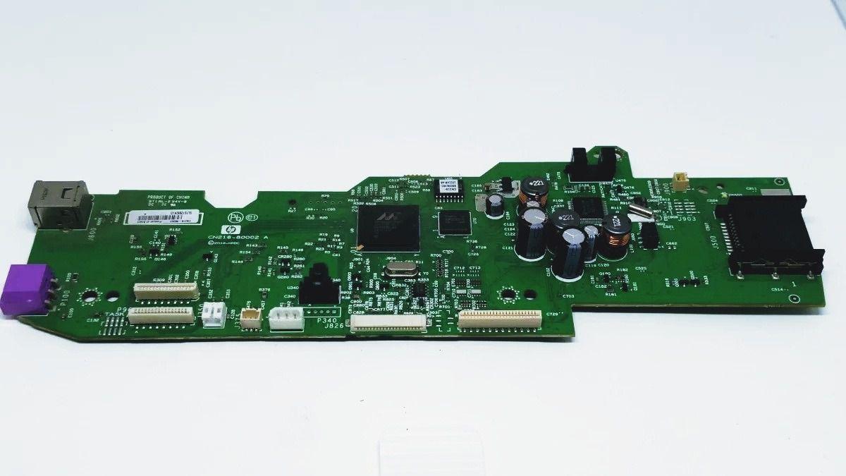 Placa Lógica  HP PHOTOSMART CN216A