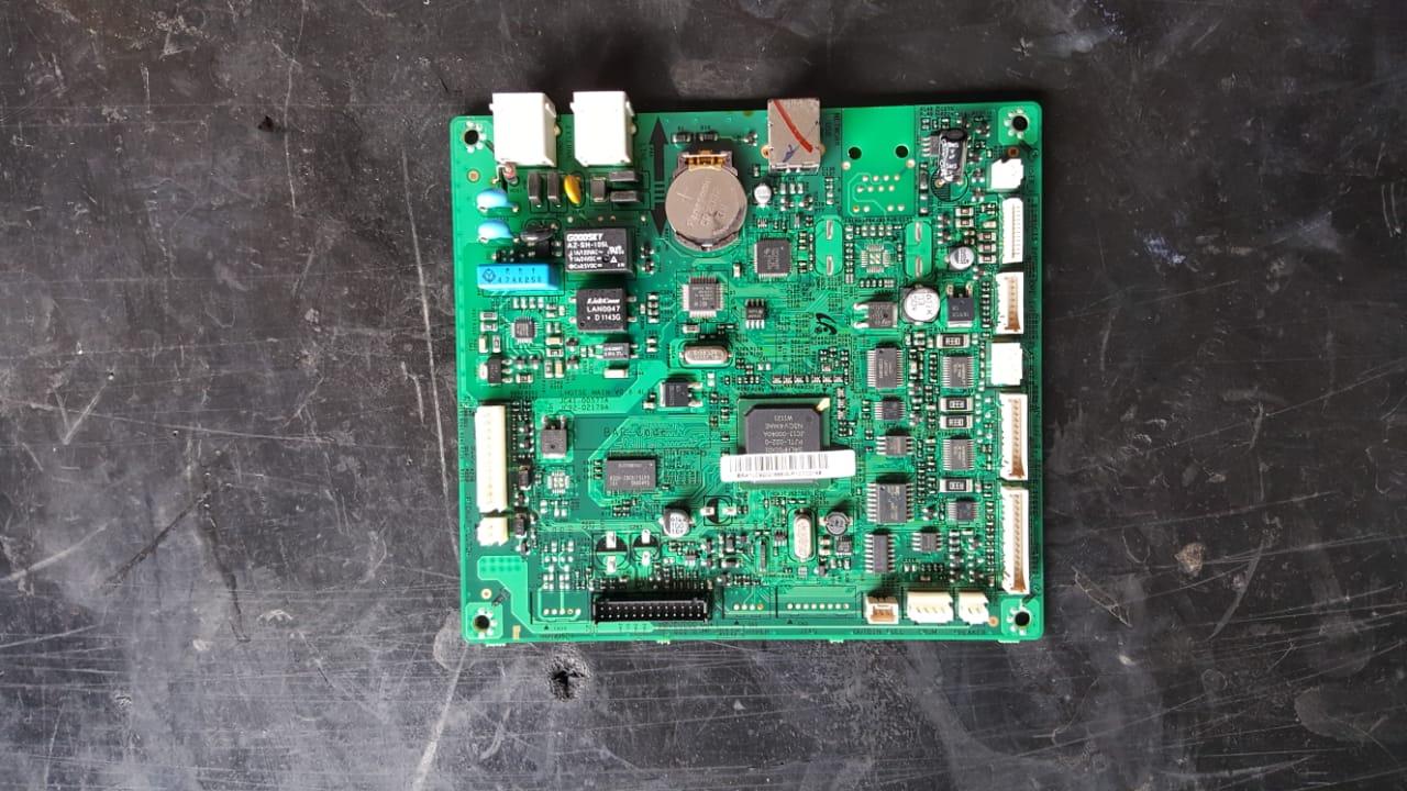 Placa Logica  Samsung SCX-4600