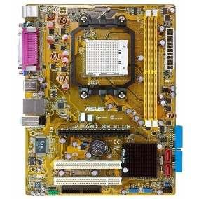 Placa Mae ASUS - M2N - MX SE PLUS