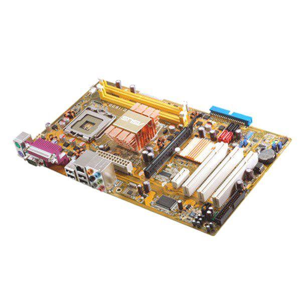 Placa Mae ASUS - P5KPL-C/1600