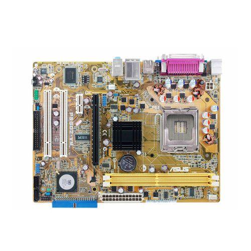 Placa Mae ASUS - P5SD2-VM