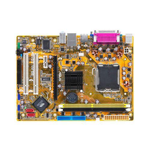 Placa Mae ASUS - P5VD2-VM SE