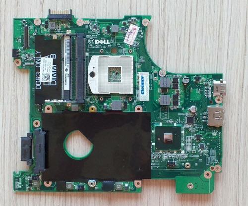 Placa Mae Dell - DAUM8MB 6 E 0