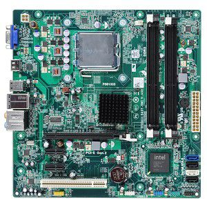 Placa Mae DELL - G43T-DM1