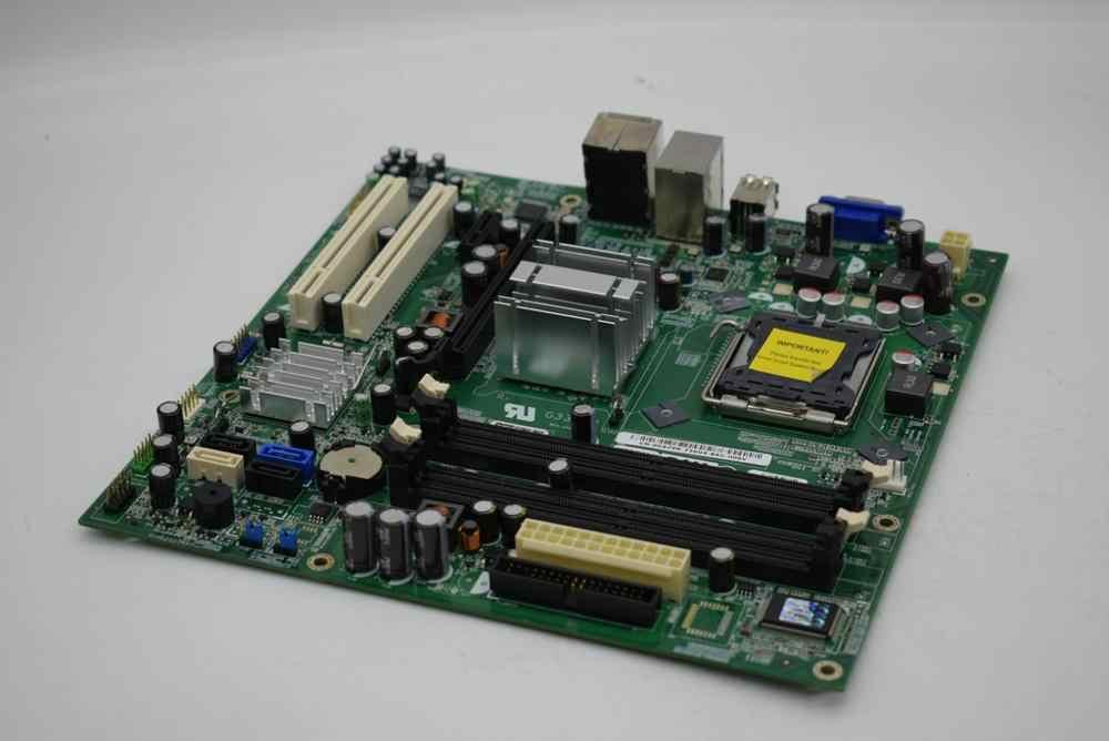 Placa Mae FOXCONN - G33MO2