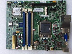 Placa Mãe Gateway - H57D01 V1.0