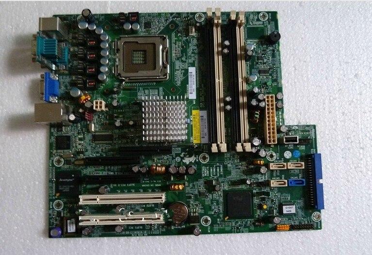 Placa Mae HP - SERVIDOR PROLIANT ML110 G4