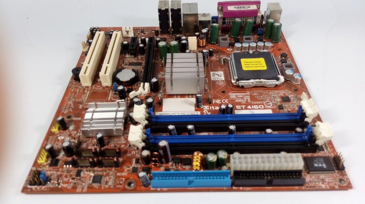 Placa Mae ITAUTEC - ST4160