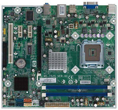 Placa Mae MSI - MS-7525