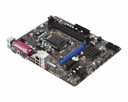 Placa Mae MSI - MS-7680