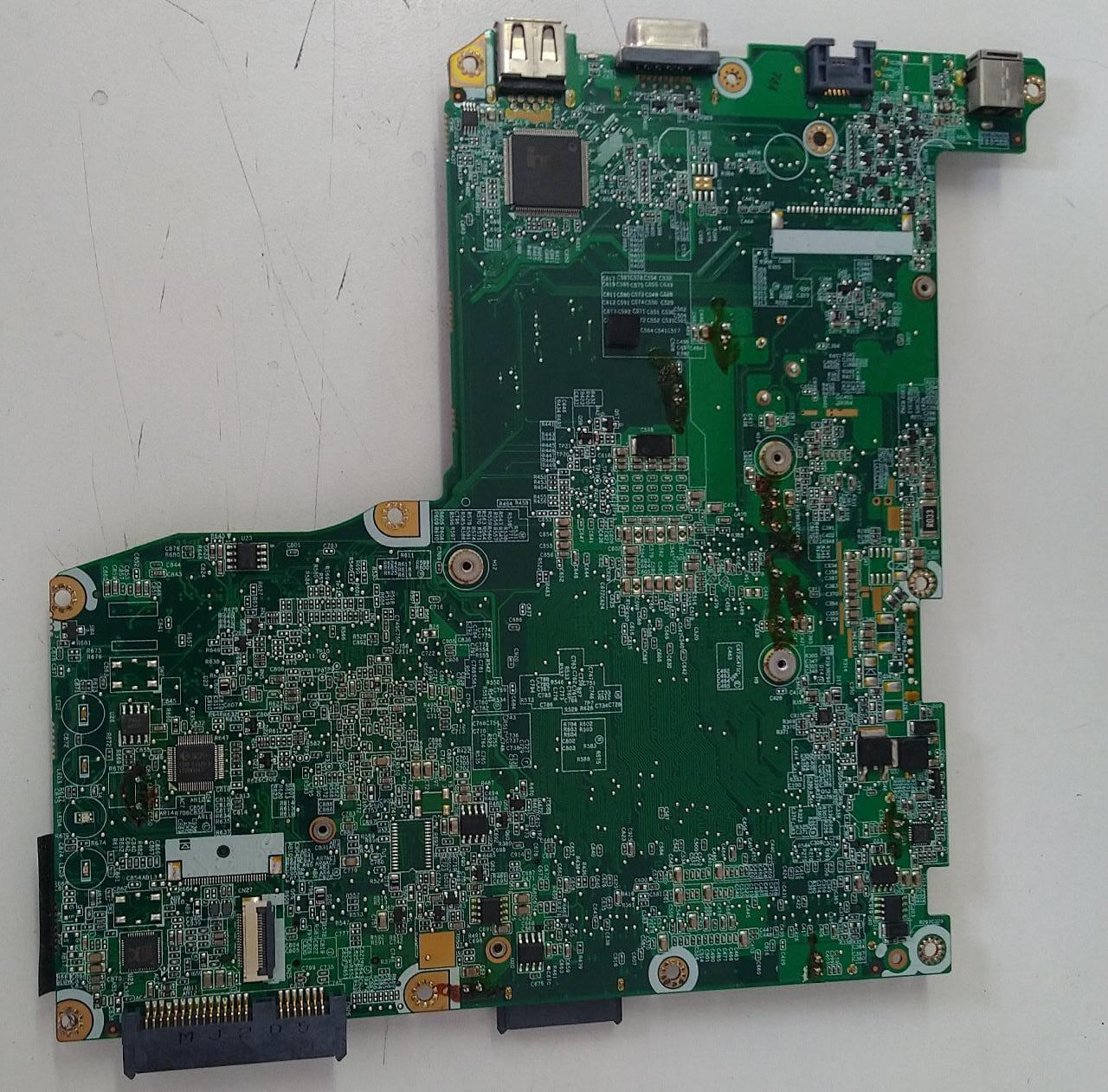 Placa mãe Notebook - 71R-A14HV6-T840