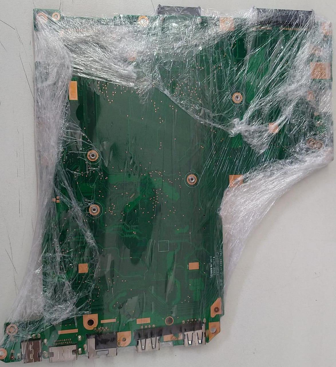 Placa mãe Notebook - 71R-H14BW6-T830 Celeron