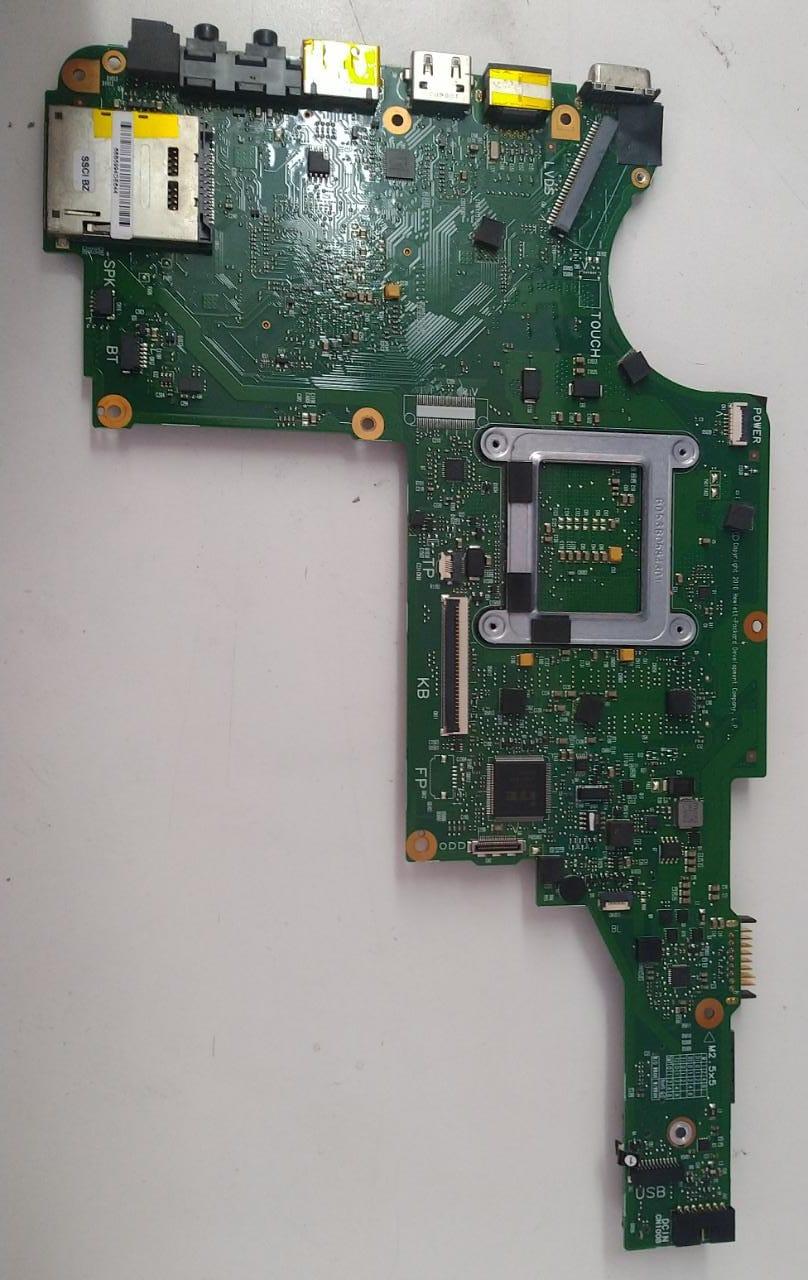 Placa Mae Notebook HP - HSTNN-178C UMA (Pav. DV5)