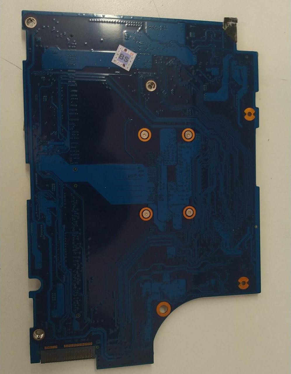 Placa Mae Notebook Samsung -  AMOR13-HRV C/ i5 NP900X3A