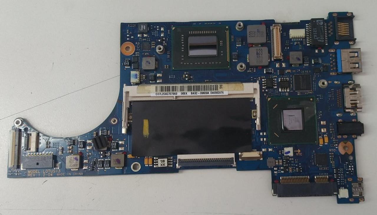 Placa Mae Notebook Samsung - Lotus13 c/ i5 NP530U4B