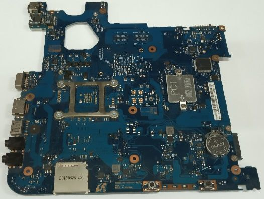 Placa Mãe notebook Samsung Np300e4 Ba92 09247b