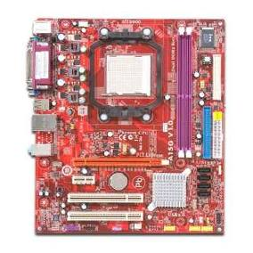 Placa Mae PC-CHIPS - A15G V2.0